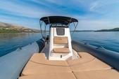 26 ft. BWA gto sport 26 Classic Boat Rental Općina Trogir Image 6