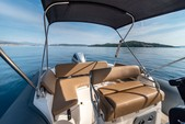 26 ft. BWA gto sport 26 Classic Boat Rental Općina Trogir Image 8
