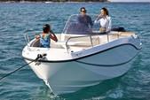25 ft. Quicksilver by Mercury Marine Activ 755 Open Classic Boat Rental Općina Trogir Image 4