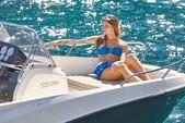 18 ft. Quicksilver by Mercury Marine Activ 555 Open Classic Boat Rental Općina Trogir Image 2