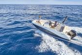 18 ft. Quicksilver by Mercury Marine Activ 555 Open Classic Boat Rental Općina Trogir Image 3