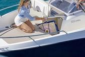 18 ft. Quicksilver by Mercury Marine Activ 555 Open Classic Boat Rental Općina Trogir Image 5