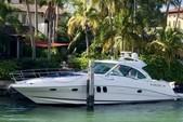 55 ft. Sea Ray Boats 48 Sundancer Motor Yacht Boat Rental Miami Image 3