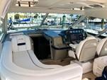 55 ft. Sea Ray Boats 48 Sundancer Motor Yacht Boat Rental Miami Image 8