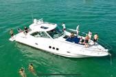 55 ft. Sea Ray Boats 48 Sundancer Motor Yacht Boat Rental Miami Image 1
