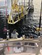 44 ft. Ocean Yachts 44 Super Sport Offshore Sport Fishing Boat Rental Los Angeles Image 64