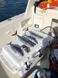 44 ft. Ocean Yachts 44 Super Sport Offshore Sport Fishing Boat Rental Los Angeles Image 60
