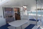 41 ft. Fountaine Pajot Catamaran Boat Rental Marsh Harbour Image 2