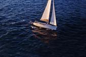 38 ft. Jeanneau Sailboats 38' Sloop Boat Rental Marsh Harbour Image 1