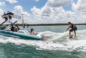 20 ft. Malibu Boats Malibu Echelon LX Ski And Wakeboard Boat Rental Fort Myers Image 1