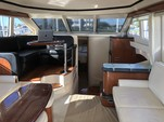 50 ft.  2007 SeaRay 50' Cruiser Boat Rental Chicago Image 4