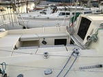 30 ft. Other 1984 Yamaha 30 Mach II Auxiliary Sloop Sloop Boat Rental Seattle-Puget Sound Image 5