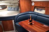 38 ft. Four Winns Boats 358 Vista Cruiser Boat Rental Miami Image 4