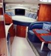 38 ft. Four Winns Boats 358 Vista Cruiser Boat Rental Miami Image 3