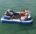 38 ft. Four Winns Boats 358 Vista Cruiser Boat Rental Miami Image 2