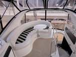 36 ft. Meridian Yachts 341 Sedan Flybridge Boat Rental Miami Image 5