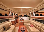 36 ft. Meridian Yachts 341 Sedan Flybridge Boat Rental Miami Image 8