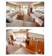 52 ft. Sunseeker Manhattan Motor Yacht Boat Rental Miami Image 3