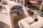 "22 ft. 24"" Bentley Pontoon Boat Pontoon Boat Rental Miami Image 4"
