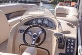 "22 ft. 24"" Bentley Pontoon Boat Pontoon Boat Rental Miami Image 5"