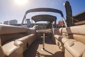"22 ft. 24"" Bentley Pontoon Boat Pontoon Boat Rental Miami Image 11"