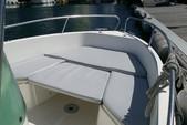 16 ft. Azure N/A Center Console Boat Rental Zé Doca Image 1