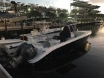 34 ft. Baja Boats 342 Performance Center Console Boat Rental Miami Image 5