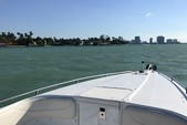 34 ft. Baja Boats 342 Performance Center Console Boat Rental Miami Image 9