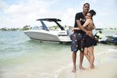 29 ft. Regal Boats 2700 Bow Rider Boat Rental Miami Image 7