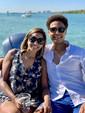 29 ft. Regal Boats 2700 Bow Rider Boat Rental Miami Image 9