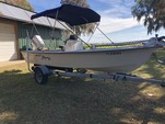 17 ft. Key West Boats 1700 CC Center Console Boat Rental Rest of Southeast Image 5
