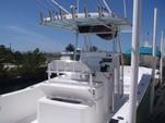 27 ft. Ocean Master Marine 27 Ocean Skiff Center Console Boat Rental N Texas Gulf Coast Image 4