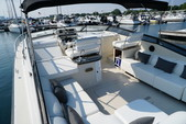 39 ft. Mainship 39 Express Express Cruiser Boat Rental Chicago Image 3