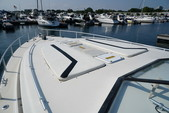 39 ft. Mainship 39 Express Express Cruiser Boat Rental Chicago Image 17