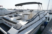 39 ft. Mainship 39 Express Express Cruiser Boat Rental Chicago Image 18