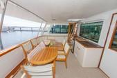 67 ft. Hatteras Yachts 67 Cockpit Motor Yacht Motor Yacht Boat Rental Miami Image 6