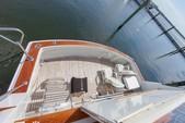 67 ft. Hatteras Yachts 67 Cockpit Motor Yacht Motor Yacht Boat Rental Miami Image 10