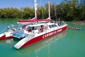 78 ft. Other Custom Catamaran Boat Rental Miami Image 1