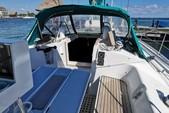 42 ft. Beneteau 25/ra Sloop Boat Rental Cancun Image 4
