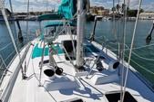 42 ft. Beneteau 25/ra Sloop Boat Rental Cancun Image 5