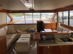 56 ft. Maritimo M56 Convertible Boat Rental West Palm Beach  Image 11