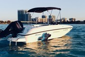 16 ft. Bayliner Element 4-S Mercury  Cruiser Boat Rental Miami Image 16