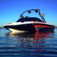 20 ft. Tige' Boats RZR Fish And Ski Boat Rental Minneapolis Image 1