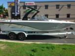21 ft. Tige' Boats R21 Fish And Ski Boat Rental Minneapolis Image 2
