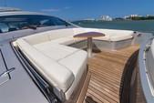 80 ft. Pershing 80 Motor Yacht Boat Rental Miami Image 3