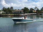 28 ft. Edgewater Powerboats 280 CC Center Console Boat Rental Miami Image 2