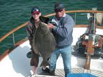 42 ft. Other Hershine Saltwater Fishing Boat Rental San Diego Image 1