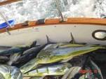 42 ft. Other Hershine Saltwater Fishing Boat Rental San Diego Image 3