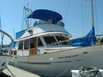 42 ft. Other Hershine Saltwater Fishing Boat Rental San Diego Image 5