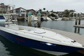 31 ft. Chris Craft 31 CC Center Console Boat Rental San Diego Image 1